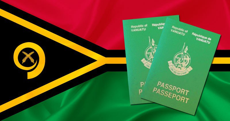 Learn how to Apply for Vanuatu Citizenship by Investment Online!